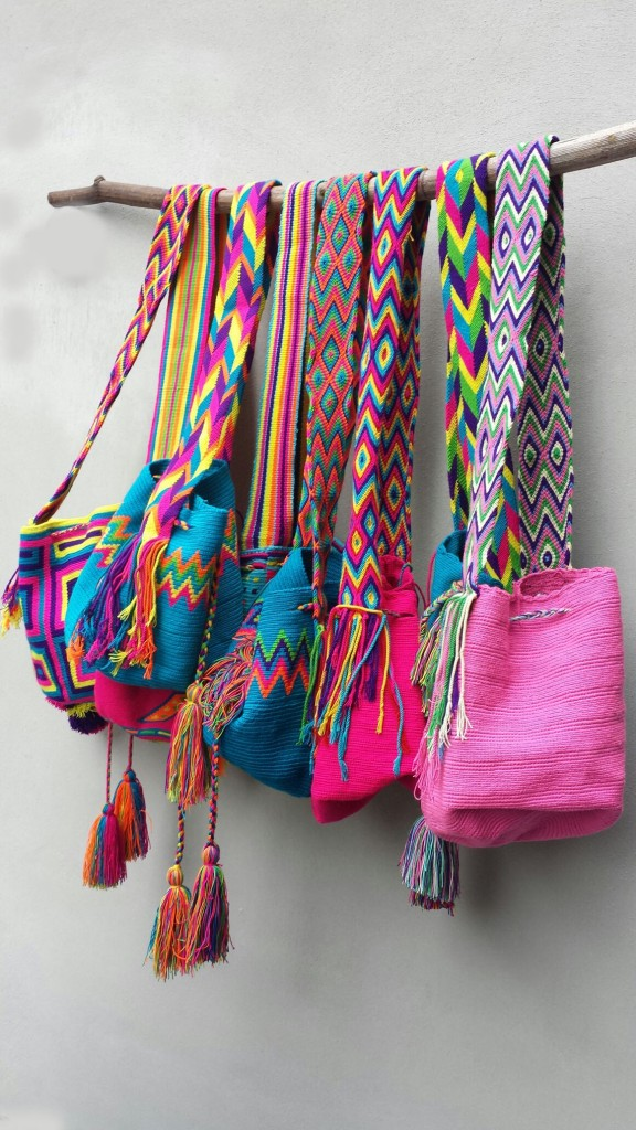 wayuu bags in stock